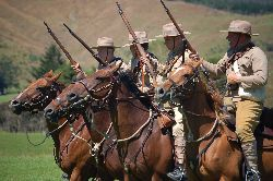 Mounted Rifles 2010